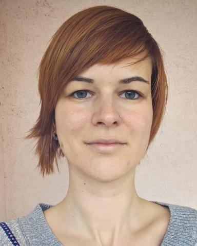 Romana Kaclíková